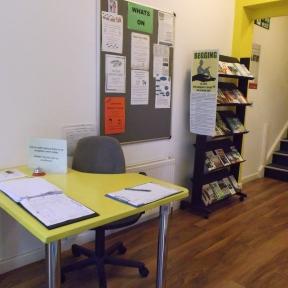 Community Resource Centre